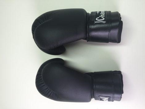 Перчатки для бокса Champion 10-12 черные
