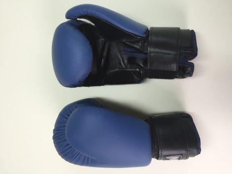 Перчатки для бокса Champion 10-12 синий с черным