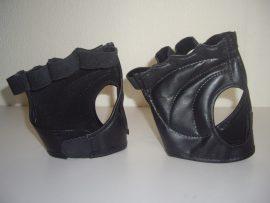 Перчатки для железа